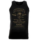 Top Avenged Sevenfold  201453