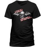 T-shirt Avenged Sevenfold  201495