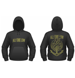 Sweat shirt All Time Low  201706