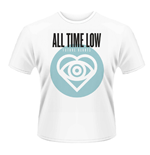 T-shirt All Time Low  201713