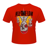 T-shirt All Time Low  201723