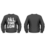 Sweat shirt All Time Low  201729