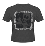 T-shirt All Time Low  201730