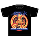 T-shirt Anthrax  201770
