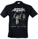T-shirt Anthrax  201786