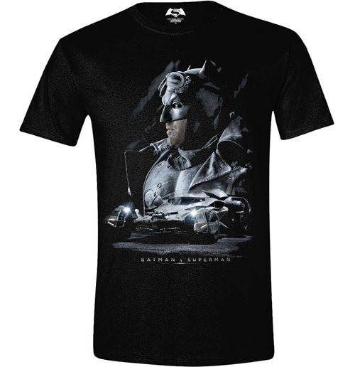 T-shirt Batman vs Superman 201938