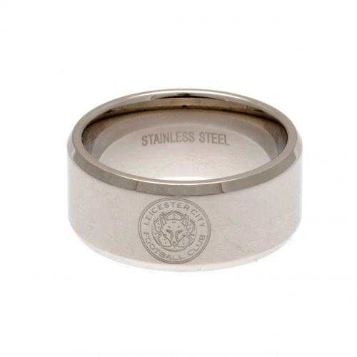 Bague Leicester City F.C. - Taille M