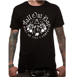 T-shirt Fall Out Boy  202480