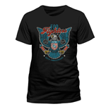 T-shirt Foo Fighters  202624