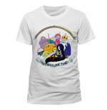 T-shirt Adventure Time 202959