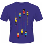 T-shirt Star Trek  203050