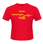 T-shirt Star Trek  203055