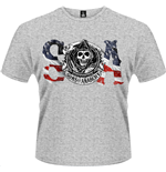 T-shirt Sons of Anarchy 203059