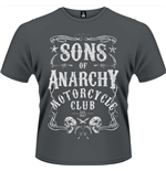 T-shirt Sons of Anarchy Club
