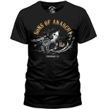 T-shirt Sons of Anarchy 203064