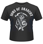 T-shirt Sons of Anarchy - Classic (Unisexe)