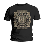 T-shirt While She Sleeps 203144