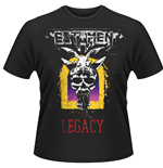 T-shirt Testament  203192
