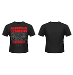 T-shirt Sleeping with Sirens 203220