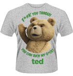 T-shirt Ted 203229