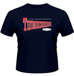 T-shirt Thunderbirds - Logo