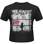T-shirt Rise Against  203410