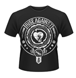 T-shirt Rise Against  203412