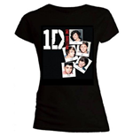T-shirt One Direction 203574