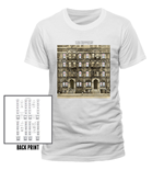 T-shirt Led Zeppelin  203810