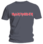 T-shirt Iron Maiden 203934