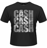 T-shirt Johnny Cash 203967