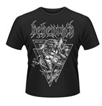 T-shirt Behemoth  203974
