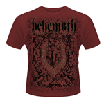 T-shirt Behemoth  203978