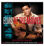 Vinyle Elvis Presley - At The Movies