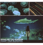 Vinyle Bring Me The Horizon - Count Your Blessings