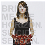 Vinyle Bring Me The Horizon - Suicide Season