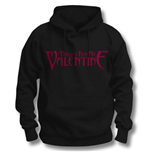 Sweat shirt Bullet For My Valentine  204647
