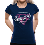 T-shirt Supergirl 204793
