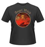 T-shirt Angel Witch  204877