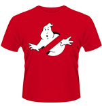 T-shirt Ghostbusters 204892