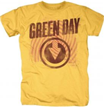 T-shirt Green Day 204909