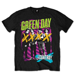 T-shirt Green Day 204913