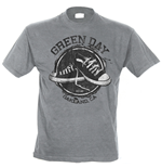 T-shirt Green Day 204915