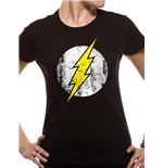 T-shirt Flash - Logo
