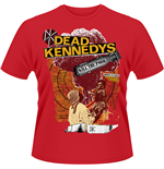 T-shirt Dead Kennedys  204965