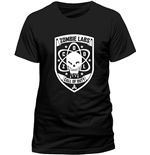 T-shirt Call Of Duty: OPS3 - Zombie Labs