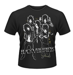 T-shirt Black Veil Brides 205077