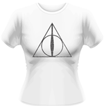 T-shirt Harry Potter  205191