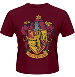 T-shirt Harry Potter - Gryffondor
