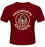 T-shirt Harry Potter  205199
